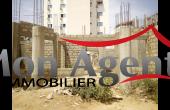 TV009, Terrain à vendre à la Cité keur gorgui à Dakar