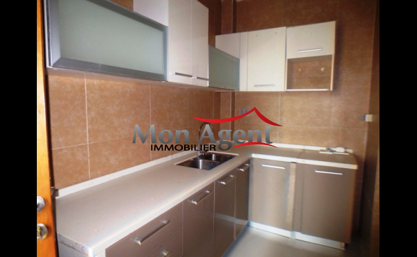 Location appartement Ngor Dakar