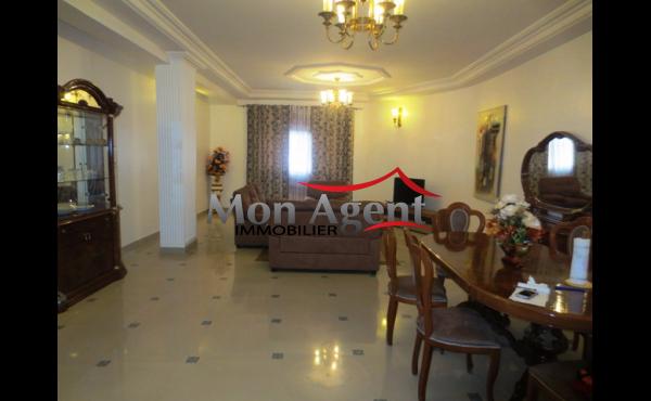 Appartement meublé Dakar Ngor à louer