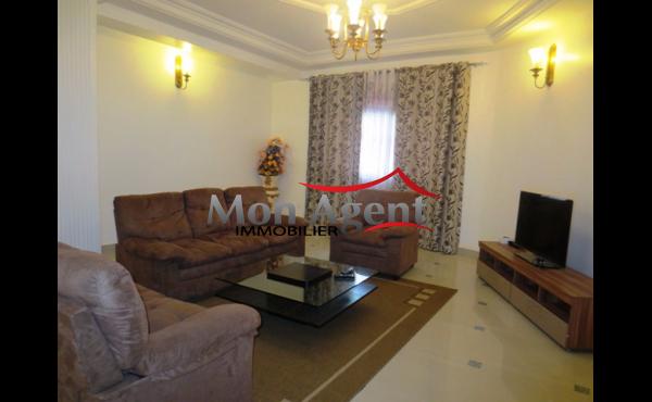 Appartement meubl dakar ngor louer agence immobili re for Appartement meuble a louer dakar senegal