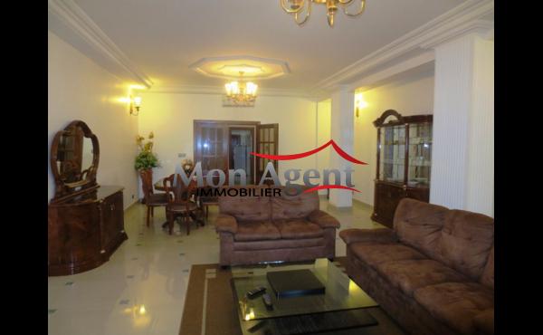 Appartement meubl dakar ngor louer agence immobili re for Meuble au senegal
