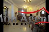 AL302, Appartement meublé Dakar Ngor à louer