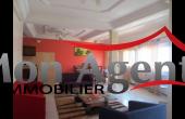 AL303, Appartement meublé à louer Dakar Mermoz