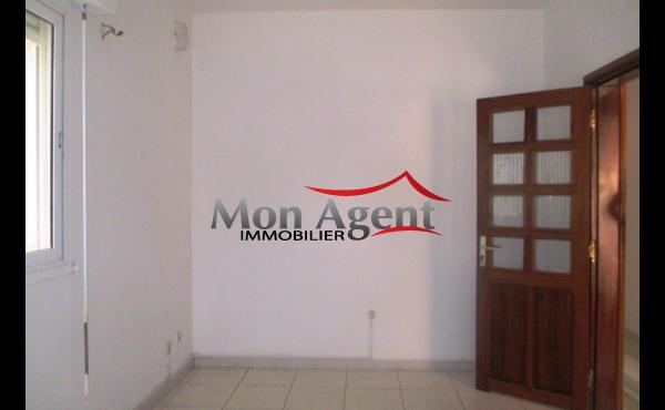 Location d'un appartement aux Mamelles Dakar