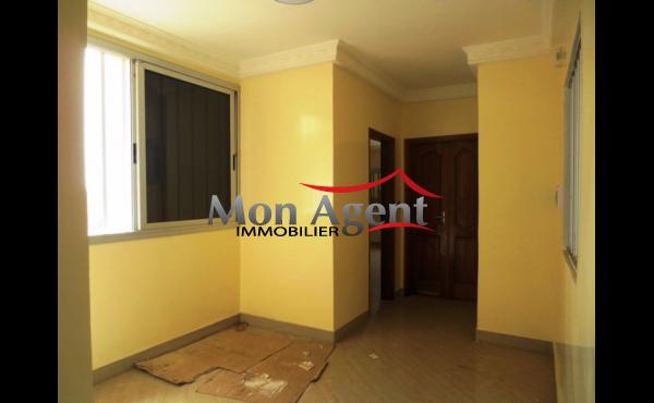 Location d'un appartement à la Sicap foire Dakar