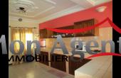 AL313, Location studio meublé à Mermoz Dakar