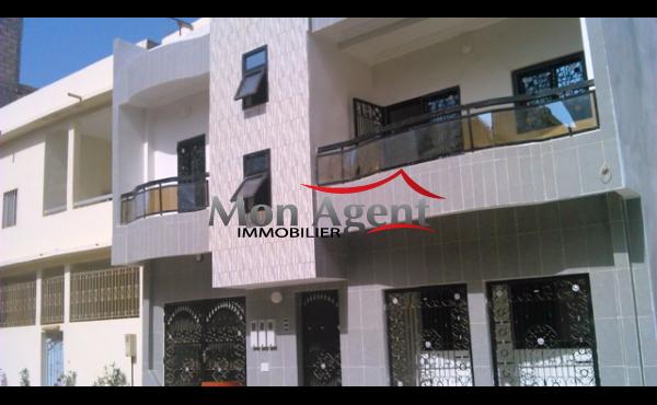 Appartement Dakar Liberté 6 à louer