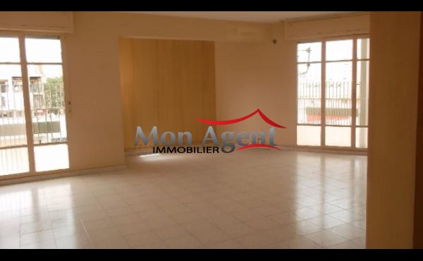 Appartement à vendre Plateau Dakar
