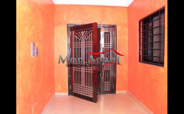 Appartement en vente à Dakar Mariste