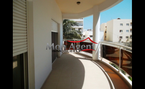 Appartement en vente aux Almadies Dakar