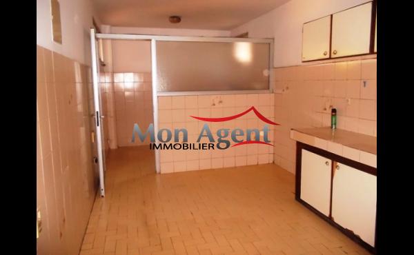 Appartement à vendre Plateau à Dakar