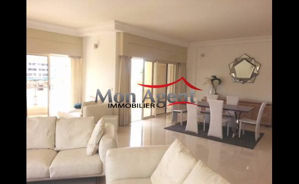 Appartement Dakar almadies à vendre