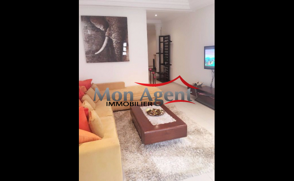 Appartement en location aux Almadies à Dakar