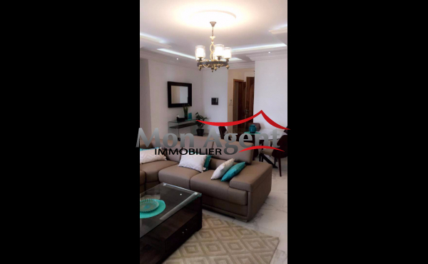 Appartement meublé en location Almadies à Dakar
