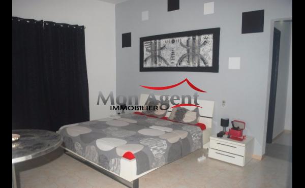Appartement meublé en location à Dakar aux Almadies