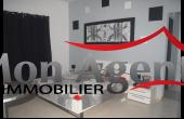 AL600, Appartement meublé en location à Dakar aux Almadies