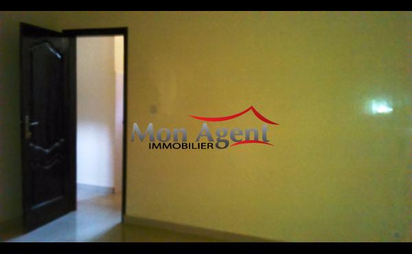 Appartement en location Dakar à Ouest foire