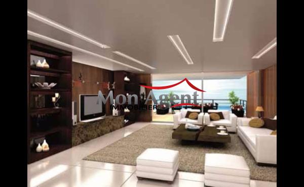 Appartement Dakar Virage à vendre