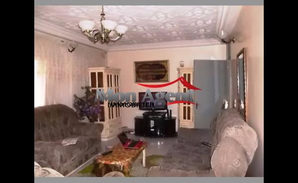 Appartement à vendre Mariste Dakar