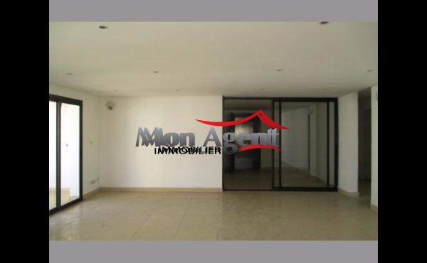 Appartement Dakar Plateau à vendre