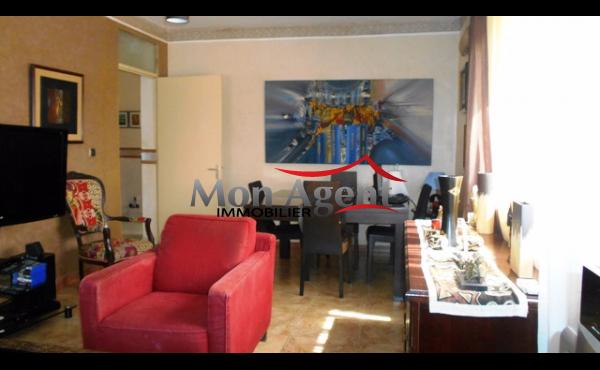 Appartement à vendre au Mariste Dakar