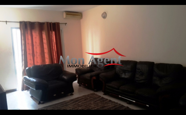 Appartement à vendre au Virage Dakar