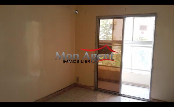 Vente appartement à Dakar Mariste
