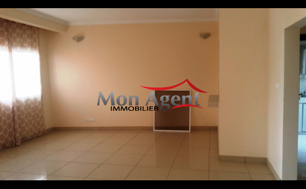 Appartement en vente au Virage Dakar