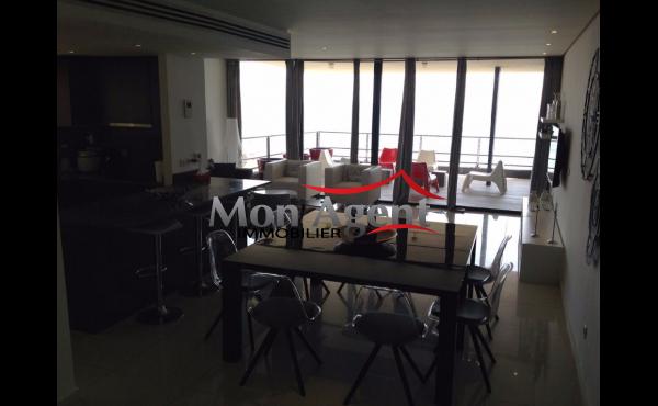 Appartement à vendre à Mermoz à Dakar
