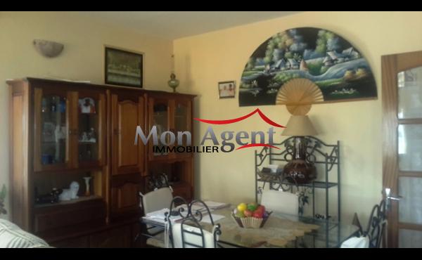 Appartement en vente Dakar au Mariste