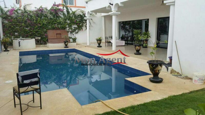 Villa en vente saly mbour agence immobili re au s n gal for Agence immobiliere en vente