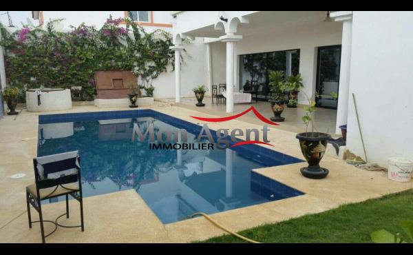 Villa en vente à Saly Mbour