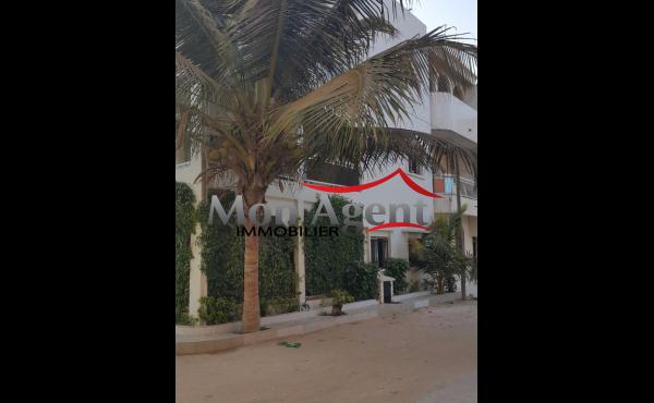 Villa à vendre à la Zone de Captage à Dakar