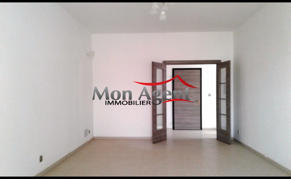 Vente appartement Mermoz Dakar