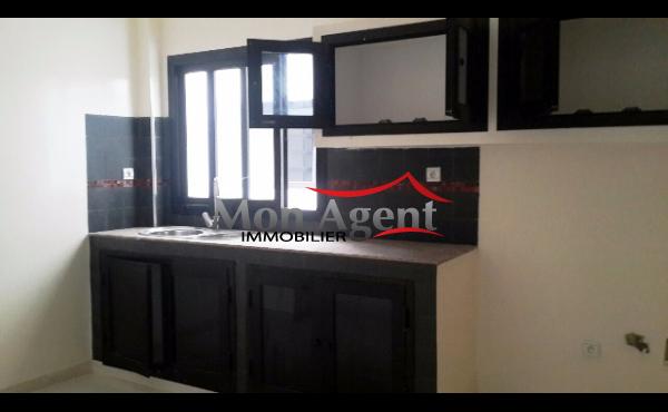 A vendre appartement à Mermoz Dakar