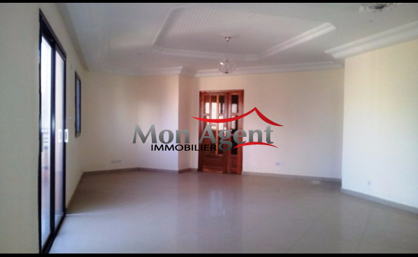 Appartement à vendre à Dakar Mamelles