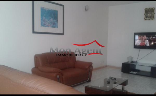 A vendre appartement Dakar Mariste