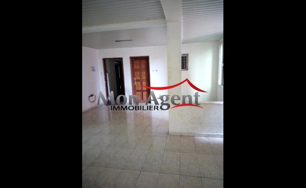 Appartement en vente Dakar au Plateau