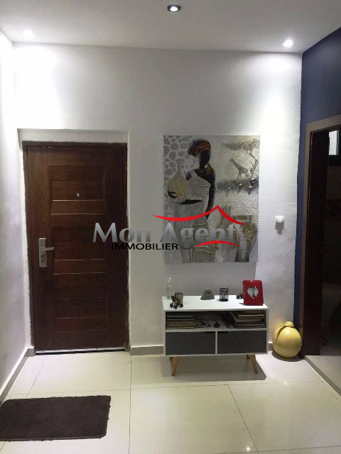 Appartement en location ouakam dakar agence for Appartement meuble a louer dakar senegal