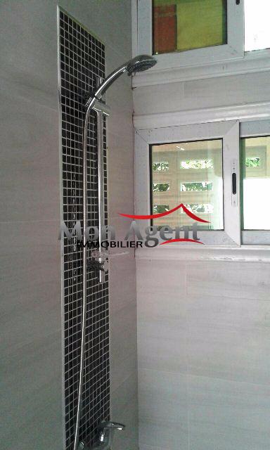 Location appartement dakar mermoz agence immobili re au for Agence location logement