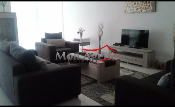 Appartement meubl en location ngor dakar agence for Meuble au senegal