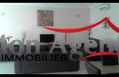 AL708, Appartement meublé en location à Ngor à Dakar