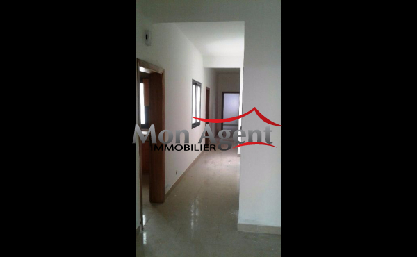 Location d'un appartement Dakar Ouakam