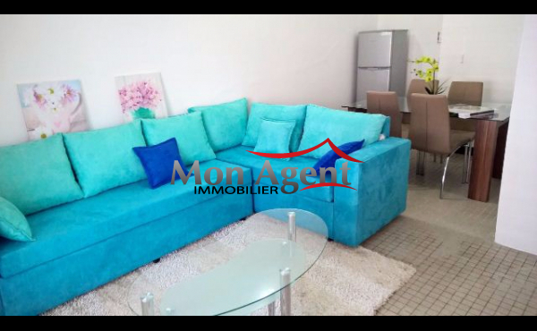 Studio meubl en location dakar plateau agence for Meuble au senegal