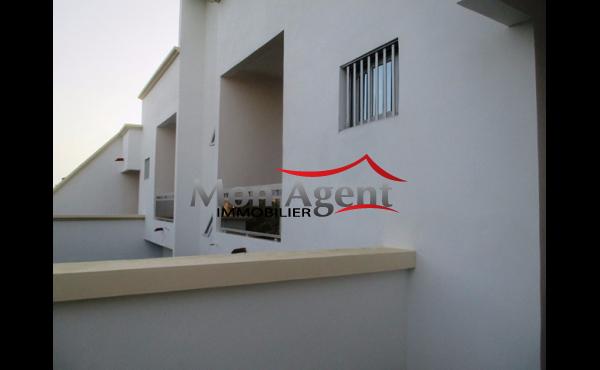 Location villa Liberté 6 à Dakar