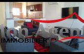 AL624, Location d'un appartement meublé aux Almadies à Dakar