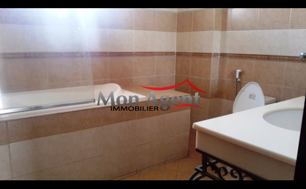 Appartement meubl en location aux almadies agence for Meuble au senegal