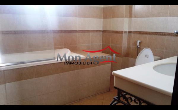 Appartement meubl en location aux almadies agence for Appartement meuble a louer dakar senegal