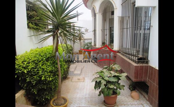 Location villa Dakar aux Almadies