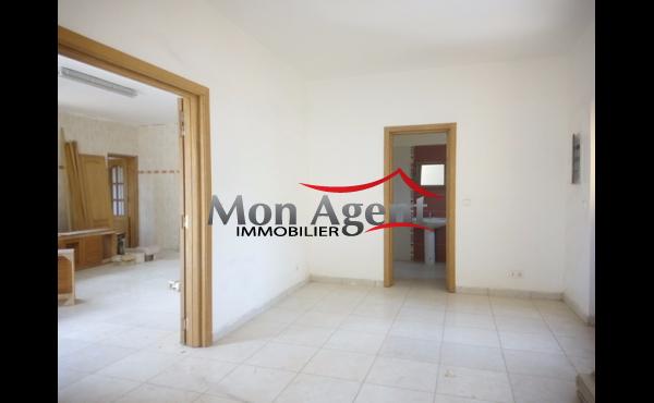 Villa à louer Mermoz à Dakar